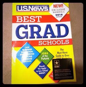 NWOT Best Grad Schools